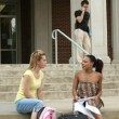 Conversation Starters for College Freshmen